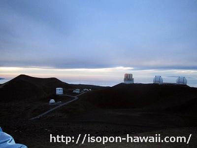 マウナケア山頂2