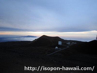マウナケア山頂3