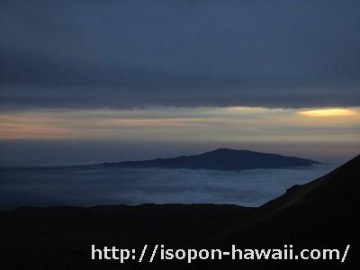 マウナケア山頂6
