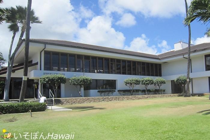 ハワイカイ・ゴルフコース