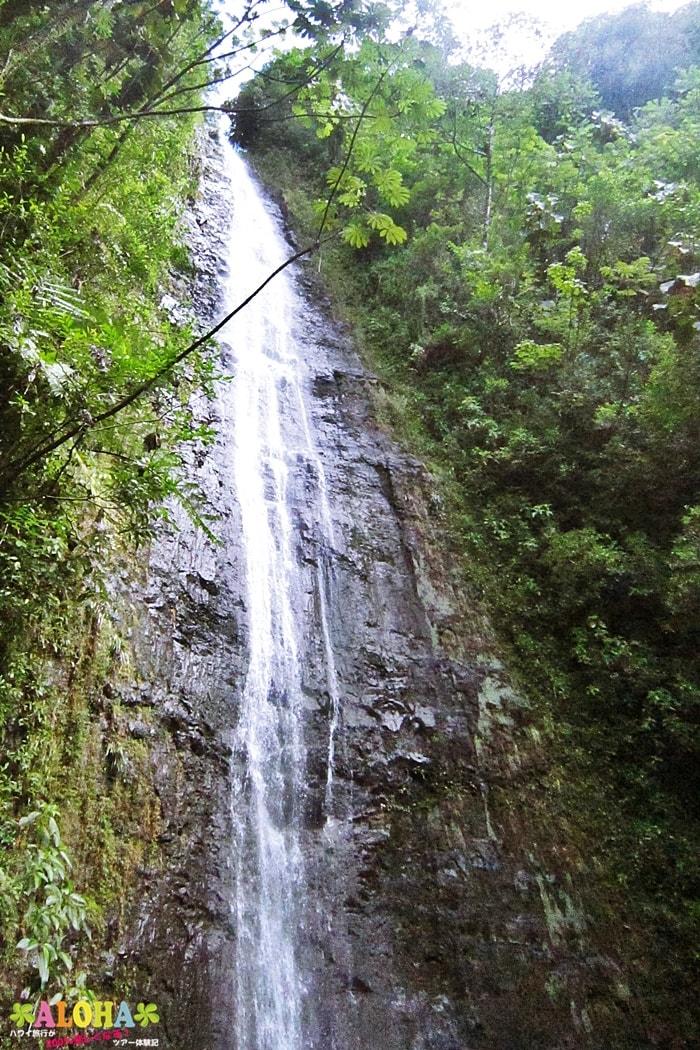 マノアの滝画像1