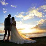 ハワイ挙式とビーチ