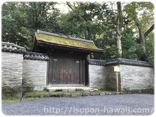 熱田神宮 清雪門