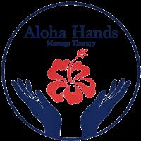 アロハハンズのロゴ
