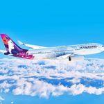 ハワイアン航空イメージ画像