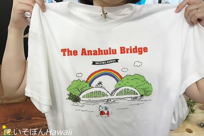 スヌーピーサーフショップ人気ナンバー1のオリジナルTシャツ